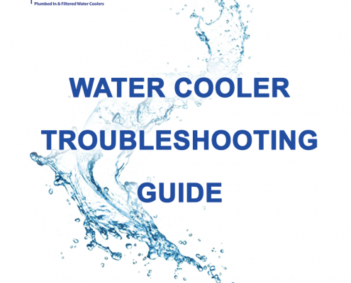 Water Cooler Troubleshooting Guide