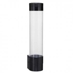 Aqualeader Black water cup Dispenser