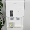 S600 Mains-fed Water Cooler dispenser with cup