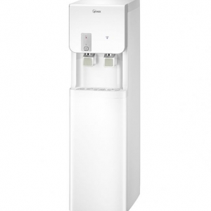 S600 Mains-fed Water Cooler dispenser front-side