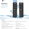 Inspirations Water cooler and Water Boiler SpecSheet 2020 - Page1