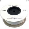LLDPE Tubing- ¼ inch - John Gust white tube