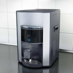 Onyx desktop watercooler counter top