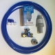 water filter - complete quality install kit
