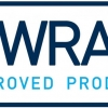 wras approved product logo