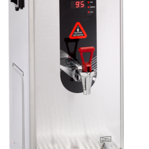 AL 1200 Desktop hot drinks boiler detail