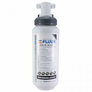 FLUUX IEN 1500 Complete with Head- Scale Reduction Water Filter, Vending / Coffee Machines