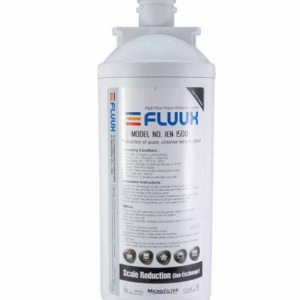 FLUUX IEN 1500 Cartridge Only - Scale Reduction Water Filter, Vending / Coffee Machines