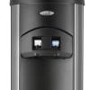 Oasis Quartz floor standing bottled water cooler taps